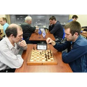 Шахматный блицтурнир «Белая ладья» на ЗиКе