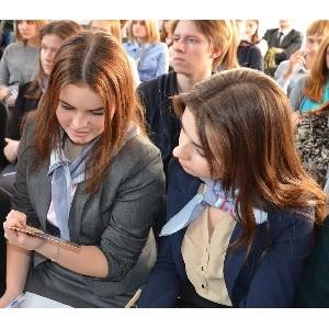 Ряды активистов проекта ОНФ «За права заемщиков» пополнили учащиеся Троицка Челябинской области