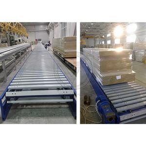 Уникальный конвейер поставлен в Саранск