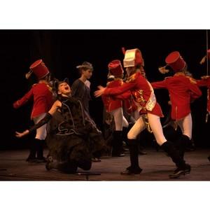 Степ-постановка «Щелкунчик» едет покорять мир в составе сборной России на чемпионате мира в Германии