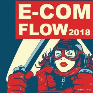 Всероссийский форум по электронной коммерции E-Com Flow 2018