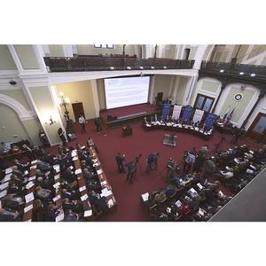 Владимир Гутенев о российско-немецком сотрудничестве в условиях санкций