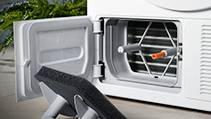 Miele T1 Active. Новая серия сушильных машин с тепловой помпой
