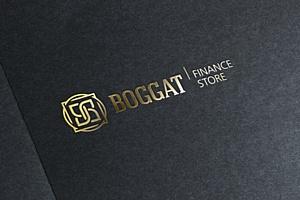 PR2B Group разработала бренд для финансового магазина