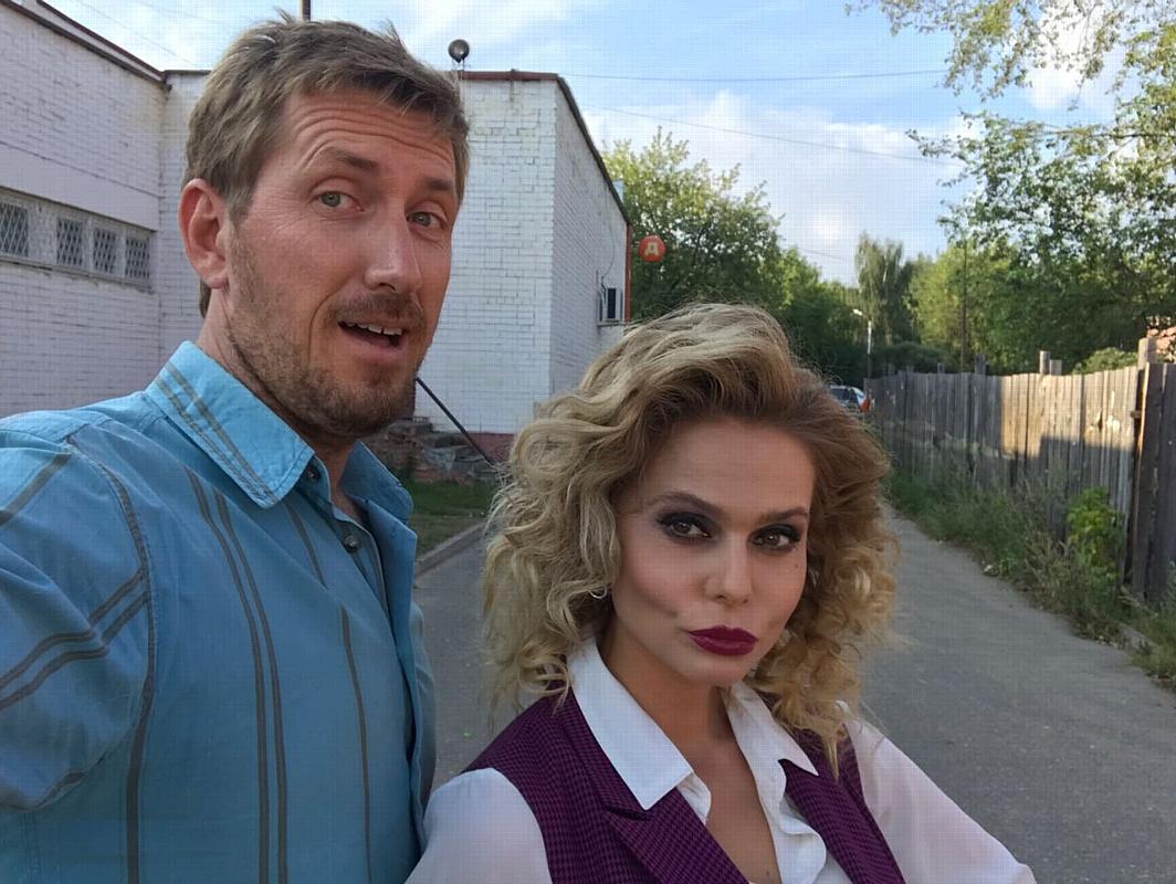 Завершились съёмки второго сезона сериала «Консультант» для телеканала НТВ
