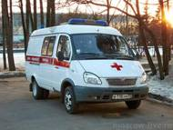 Медицинский транспорт Астраханской области оснащается оборудованием Глонасс