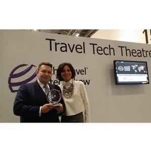 Компания Wanda Hotels & Resorts получила престижную награду «Global Award»-2013