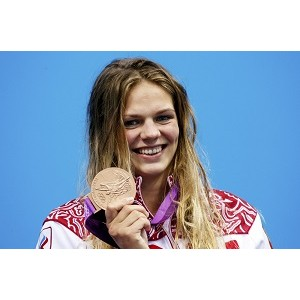 Трехкратный призер Олимпийских игр Юлия Ефимова приедет в Нижний Новгород
