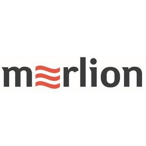 Merlion на выставке «Скрепка-2019»