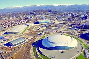 Министр Энергетики РФ Александр Новак проинспектировал готовность к Олимпиаде 2014 года