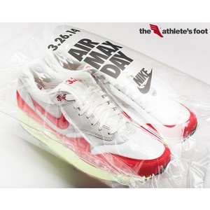 Nike Air Max Day в The Athlete's Foot