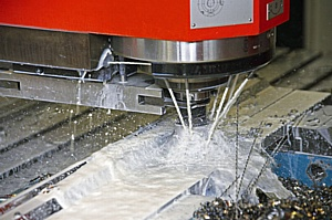 Компания Алео помогает металлургическим предприятиям региона подбирать смазочно-охлаждающие жидкости