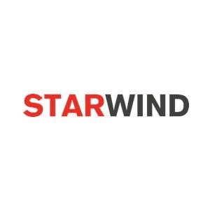 Мощный компактный пылесос Starwind CV-140 для очистки автомобильного салона от пыли и грязи