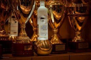 Бильярдный турнир «Белая Березка»: чемпионы против актёров