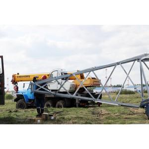 Рязаньэнерго обеспечило подключение объекта нефтяной отрасли в Рязанской области