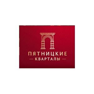 Скидки 25% на квартиры во второй очереди ЖК «Пятницкие кварталы»