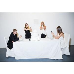 Состоялось открытие выставки американской художницы Рэйчел Ли Ховнэниан – Plastic Perfect.