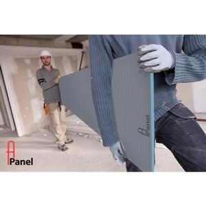 A-panel: многофункциональная теплоизолирующая панель