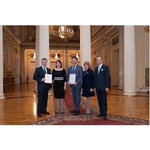 Петербургские предприятия подписали «Зеленый кодекс»