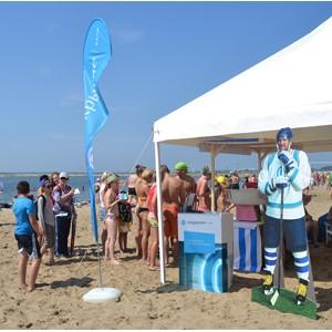 При поддержке банка «Открытие» в Новосибирске прошел Фестиваль искусства, красоты и здоровья