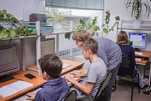 В Тюмени открывается летняя школа программистов для детей