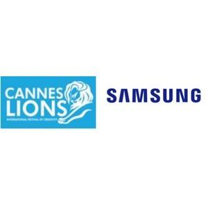 омпани¤ Samsung Electronics получила 27 призов на фестивале рекламы Ђаннские Ћьвыї