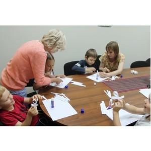 В Мордовии состоялись мероприятия, посвященные Дню семьи, любви и верности