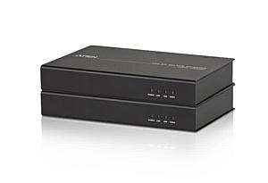 Новые DVI USB KVM удлинители Aten CE604 и CE610 для безопасной удаленной работы