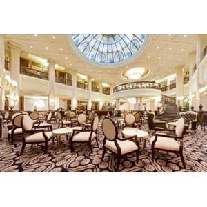 Отель «Никольская Кемпински Москва» принимает первых гостей