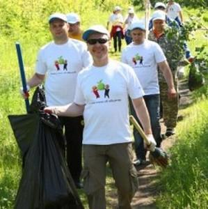Экологические инициативы «Балтики» получили одобрение природоохранного общества Новосибирской обл.