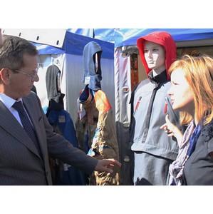 Астраханских аграриев решили защитить чудо-костюмом от клеща