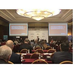 CTI представил решения в сфере облачной безопасности на Profit Security Day в Казахстане