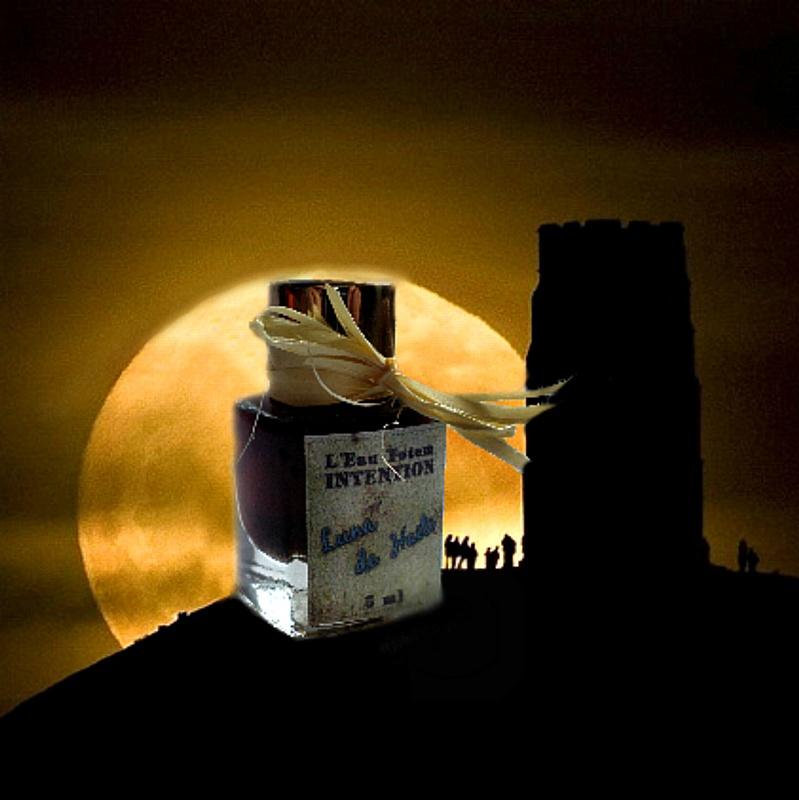 Ќовое слово в ольфакторной магии: парфюмерные чары