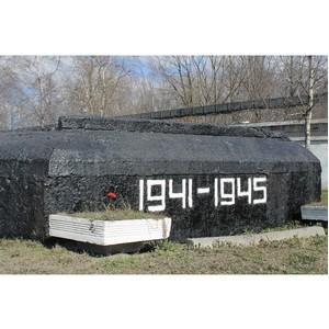 После вмешательства ОНФ в Санкт-Петербурге территории вокруг мемориалов привели в порядок