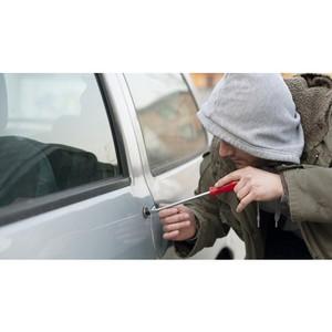 Сотрудниками полиции Зеленограда задержан подозреваемый в краже автомобиля