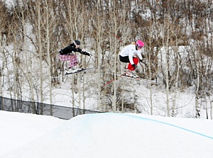 ����� X-Games �� ���������� Extreme Sports Channel