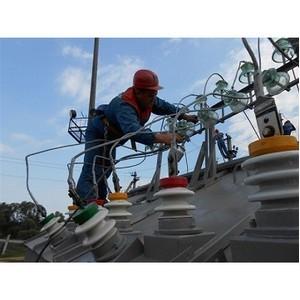 В Сернурских электрических сетях «Мариэнерго» подвели предварительные итоги  ремонтной программы