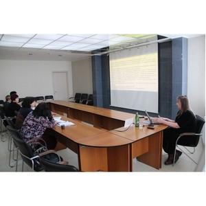 Алтайская ТПП провела семинар для бухгалтеров
