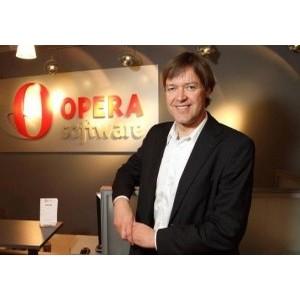 Opera совместно с TIM Brazil представили новый магазин мобильных приложений