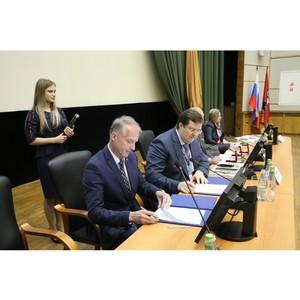 «Швабе» подписал соглашение с Ассоциацией врачей - любителей футбола