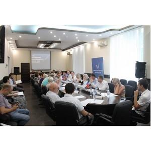 На заседании регионального штаба волгоградские активисты ОНФ обсудили обновленный формат работы