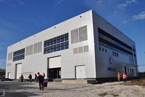 Подстанцию 110 кВ Веселое планируется поставить под напряжение до конца 2012 года