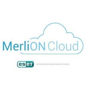 ESET и Merlion запускают облачную дистрибуцию антивирусных продуктов