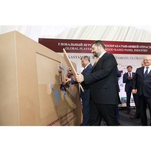 Kastamonu вложит $200 млн в строительство первой очереди завода в Калужской области