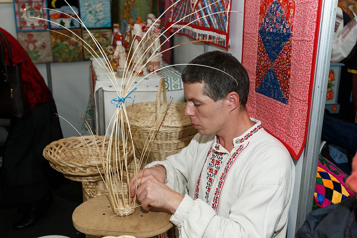 Фестиваль национальных культур «В единстве народа – сила страны!» в Екатеринбурге