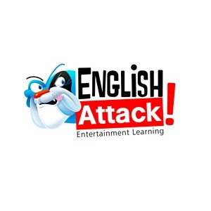 EduMagazine представляет English Attack! в России и Украине