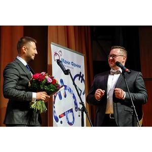 Аналитическое агентство БизнесДром выступит партнером премии «Финансовая элита России 2018»