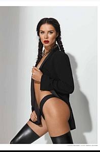 Мисс бикини 2012 победитель анастасия никитина