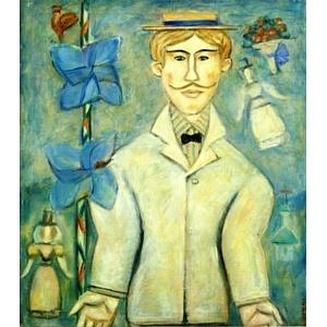 Выставка Евгения Расторгуева