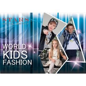 Детский пока одежды: World Kids Fashion